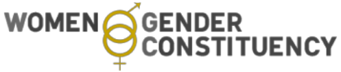 WomenGenderConstituency