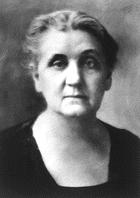 1931 Nobel Peace Prize awardee Jane Addams