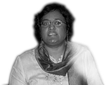 Reihana Mohideen. Photo from the UP Centennial Website, http://www.centennial.up.edu.ph