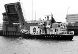Abortion Ship