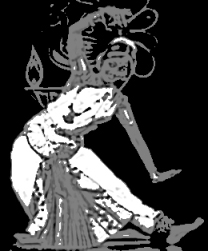 A classical Indian dance, Alarippu is also the name of a feminist theatre group, which stages progressive plays and performs with women of the Bediya caste in various educational institutions. Photo from Wikimedia Commons